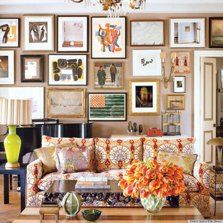 elle decor 2013 a list