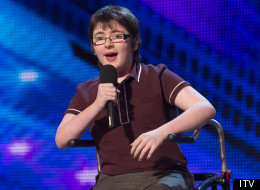WATCH: BGT's Gabz And Jack Carroll Reveal Final Plans