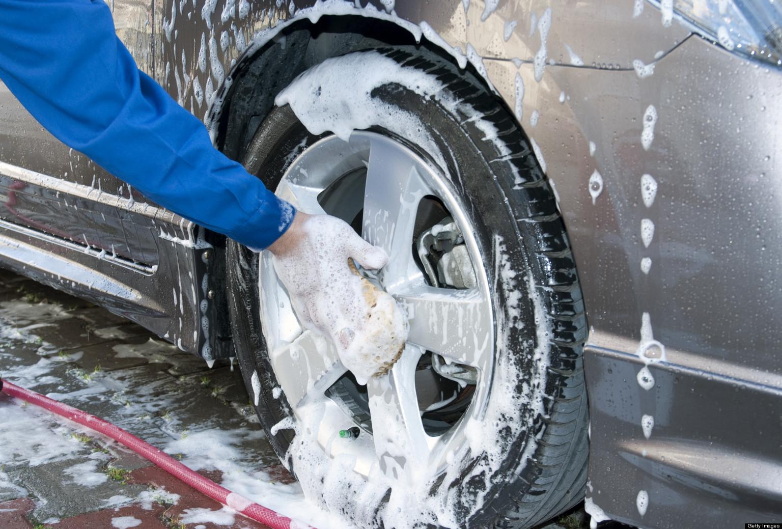 Union City Hand Car Wash