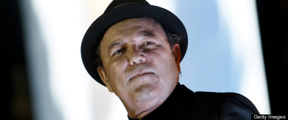 RUBEN BLADES HANDS OF STONE