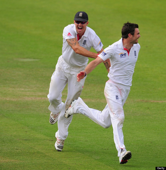 james anderson kevin pietersen