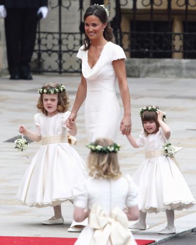 pippa middleton royal wedding