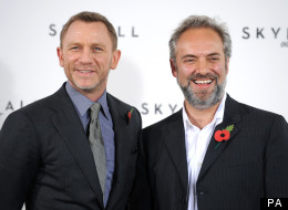 Sam Mendes In Dramatic U-Turn Over Bond