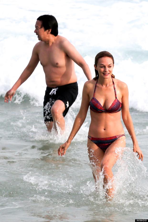 heather graham bikini pictures