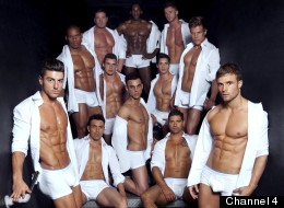 TV TONIGHT: Confessions Of A Male Stripper