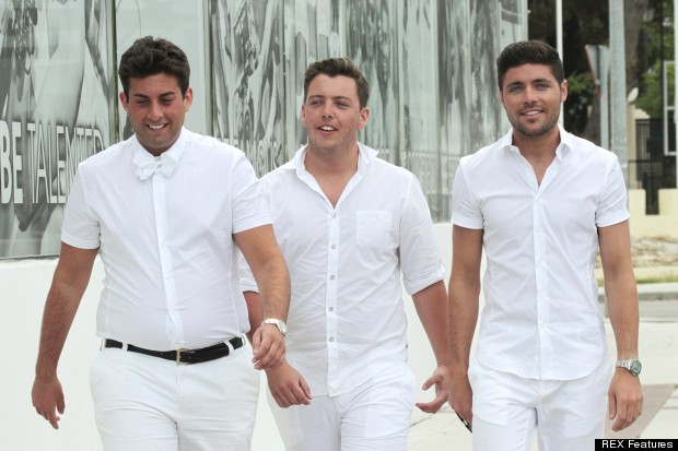 james argent diags tom pearce
