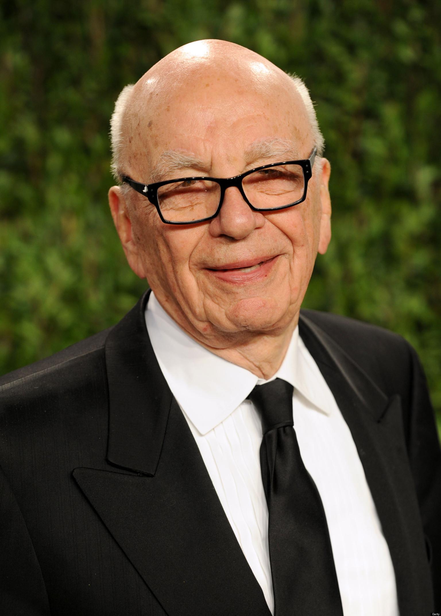 Rupert Murdoch Jumps The Gun On Missing Malaysia Airlines