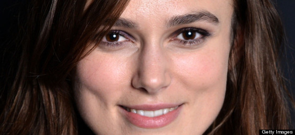 Keira Knightley's Topless Picture Is Not Empowering or Feminist, As Proven by the Sun's Page 3