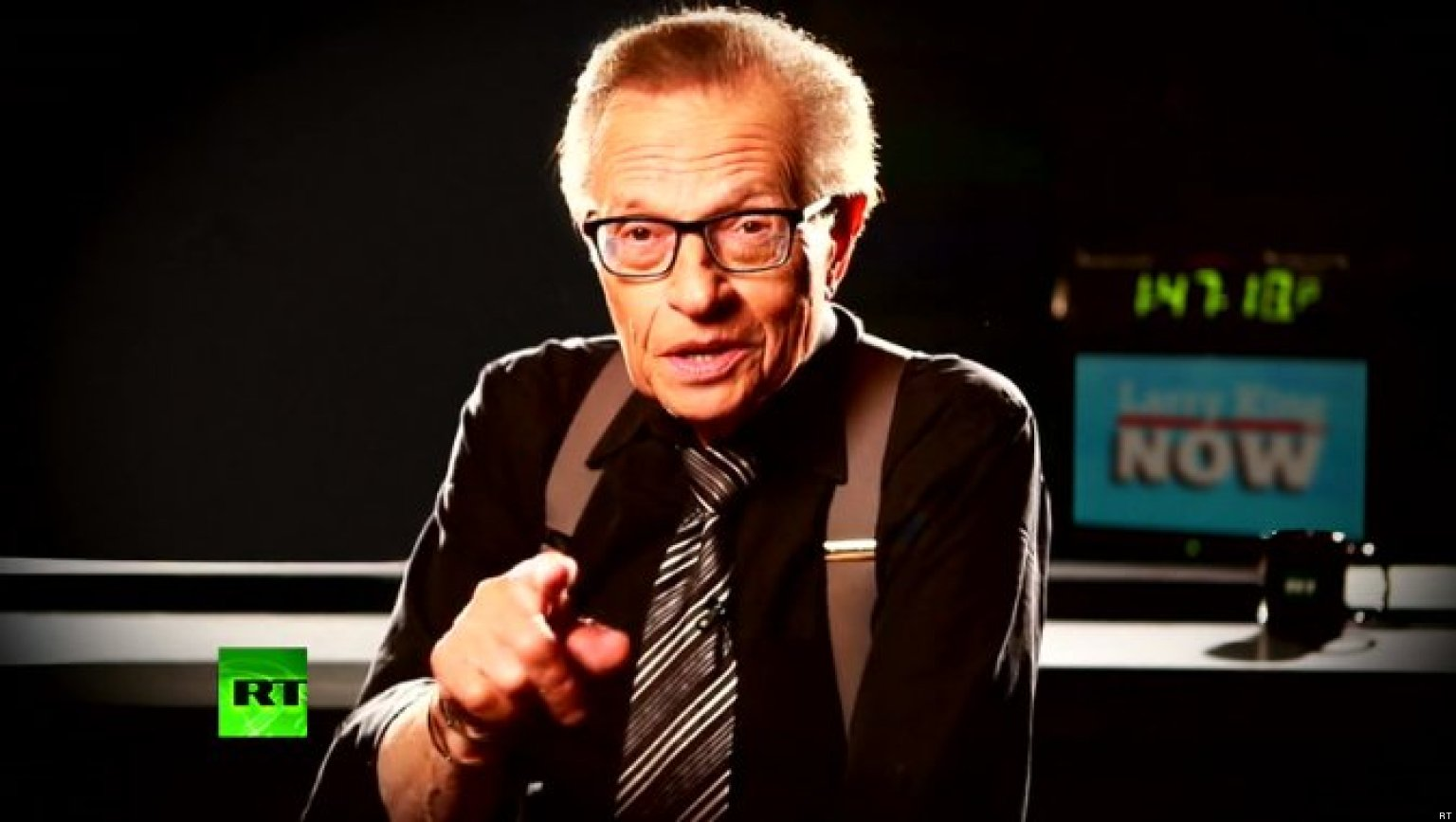 larry king wiki