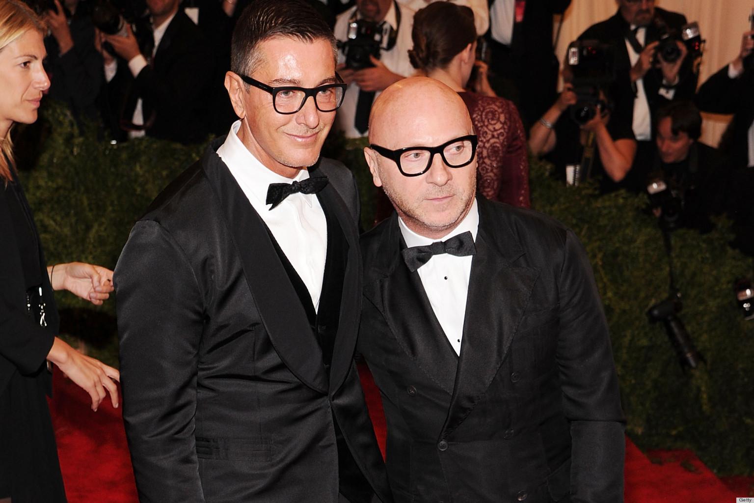 Dolce and Gabbana Designers