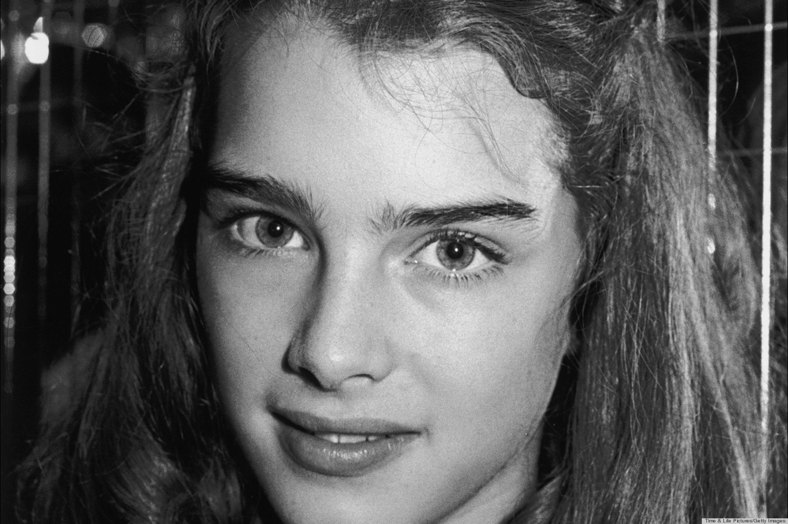 Brooke shields style evolution from supermodel to super stylish