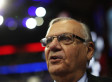 Joe Arpaio: 'We Will Appeal' Ruling In Case On Latino Racial Profiling (VIDEO)