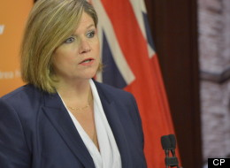Andrea Horwath Ontario Election