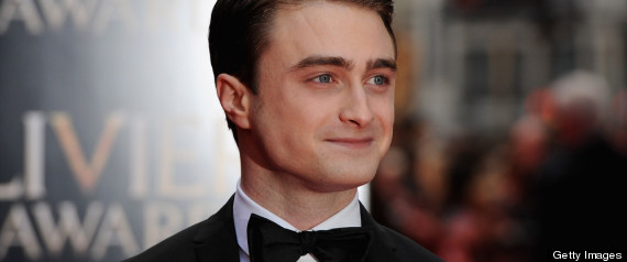 DANIEL RADCLIFFE INTERVIEW