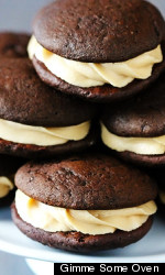 29 Must-Try Whoopie Pies