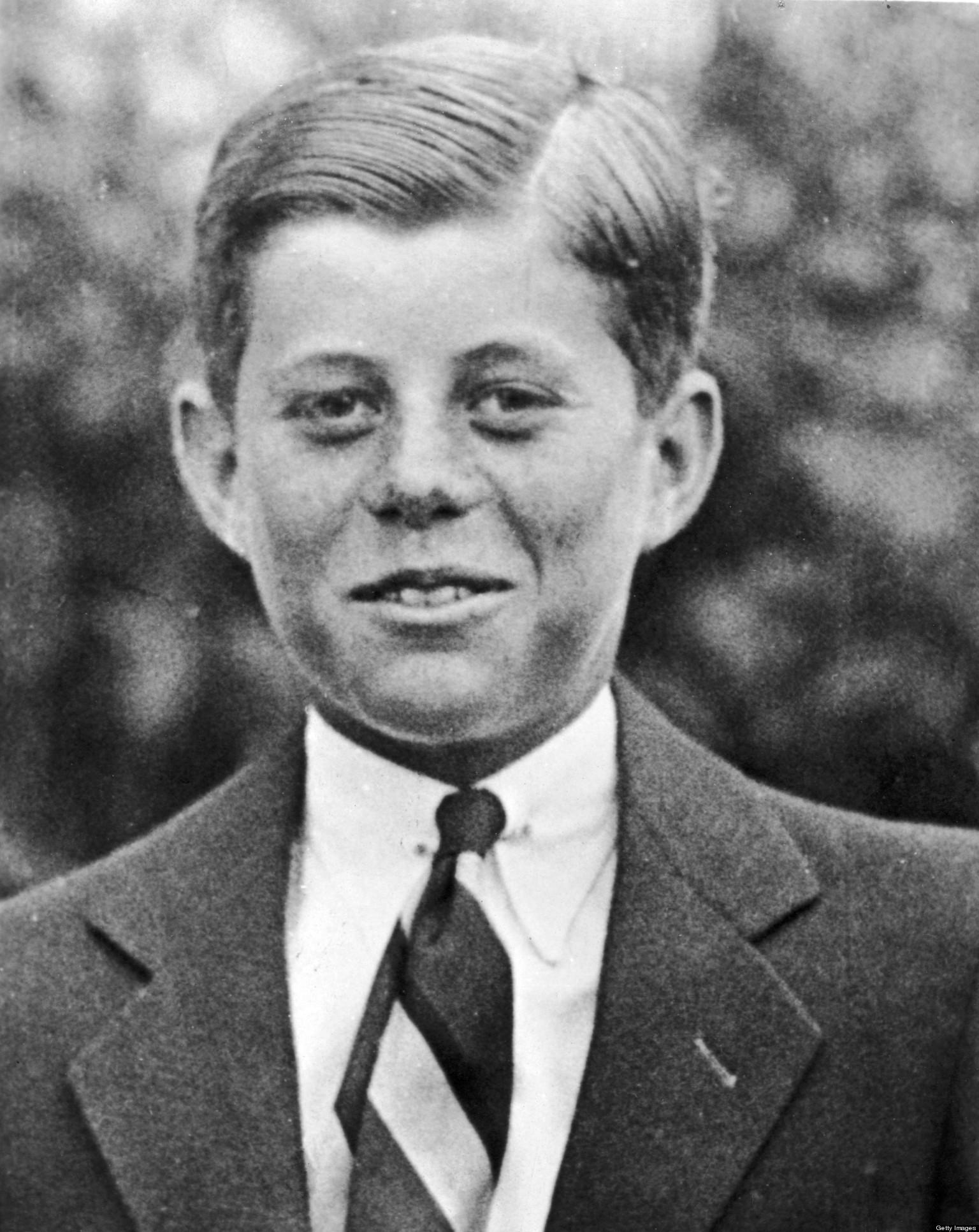 John F. Kennedy's Birthday: On JFK's 96th, A Look Back At ...