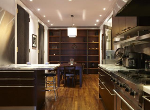 madonna apartment