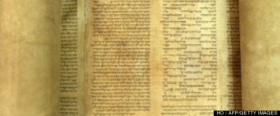 Oldest Torah World