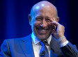 Lloyd Blankfein Is Completely And Totally Overpaid, Analysis Finds