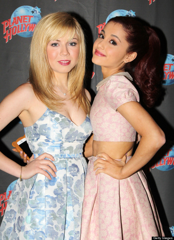 who is ariana grande
