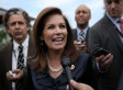 Michele Bachmann's Legislative Accomplishments In One Chart