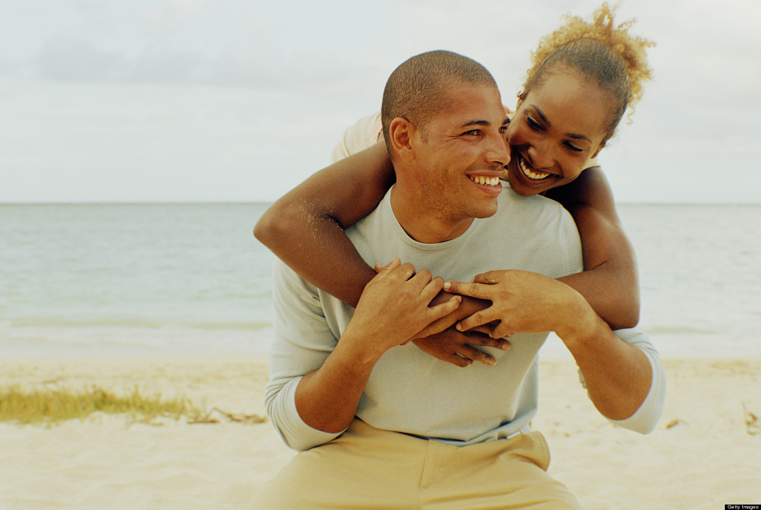 Marriage Advice: What Couples Need To Do To Keep The Spark