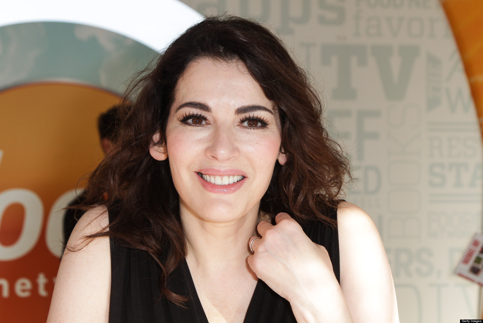 Nigella Lawson: Life Lessons From The British Cookbook Author