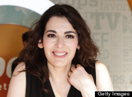 Nigella Lawson Reveals Her Best-Kept Secret