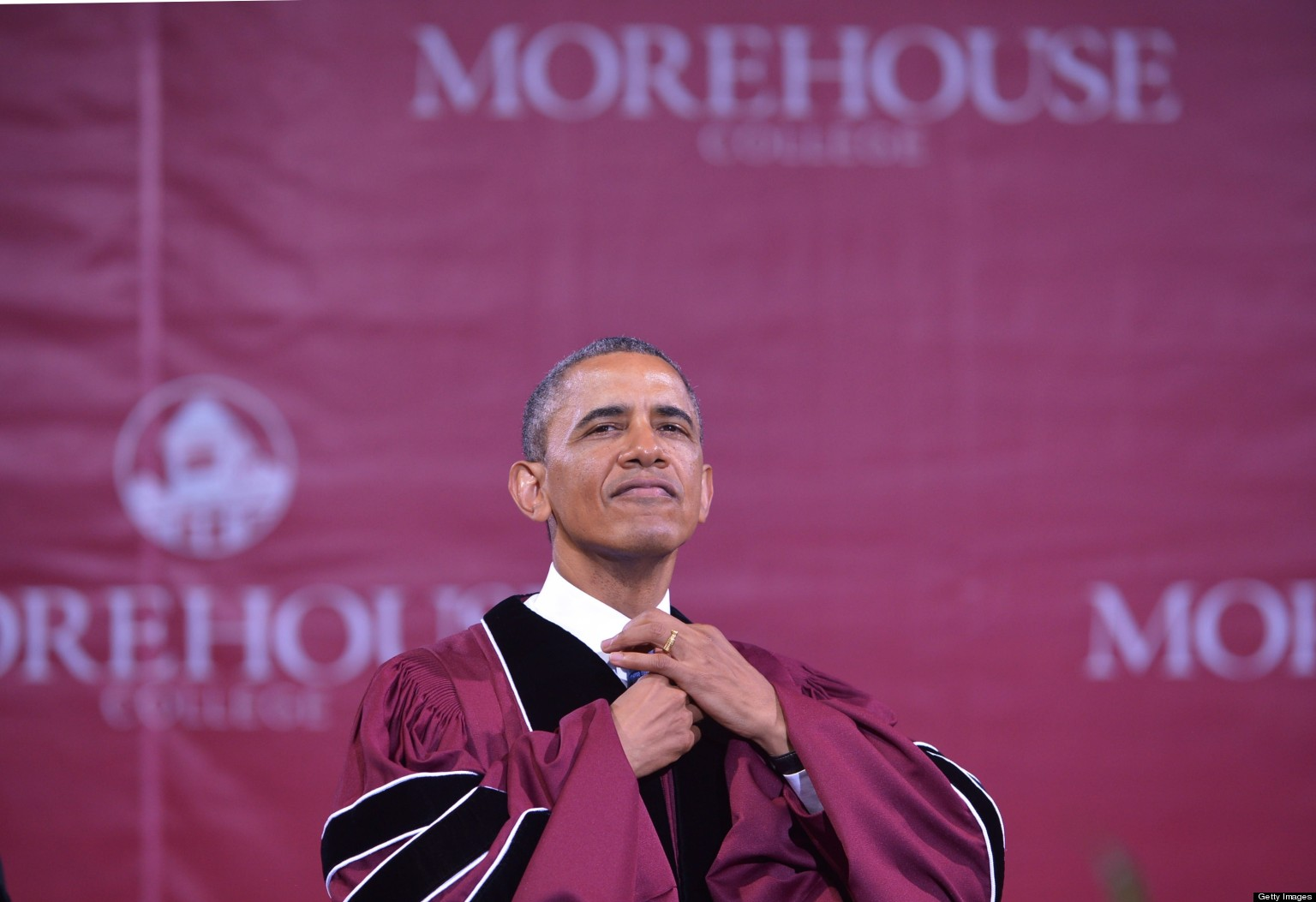 college commencement speeches