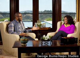 WATCH: What Obama Said To Tyler Perry That Left Him In Awe