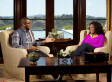 Tyler Perry Recalls President Obama's Unforgettable Words During Motorcade Ride (VIDEO)