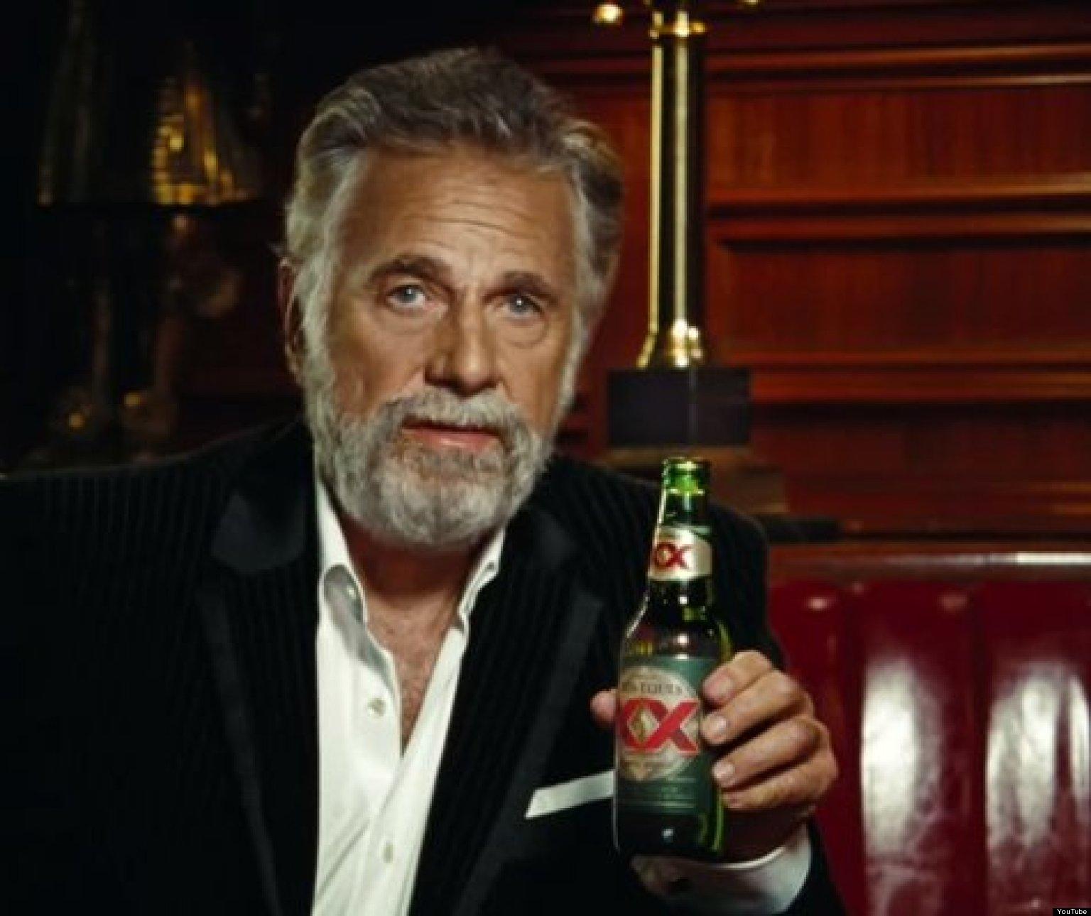 I Don T Always Drink Beer Guy