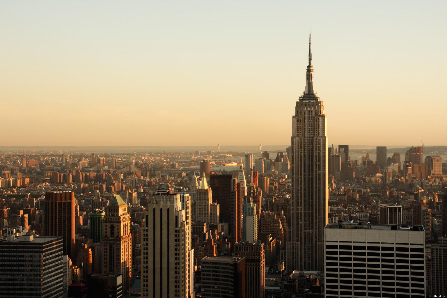 Empire State Building Quote: L'Empire State Building Mis En Bourse