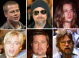 Brad Pitt's Many Hair Looks: Which Is YOUR Favorite? (PHOTOS, POLL)
