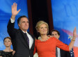 Ann Romney: 'No Regrets' About Husband Mitt's 2012 Presidential Campaign (VIDEO)