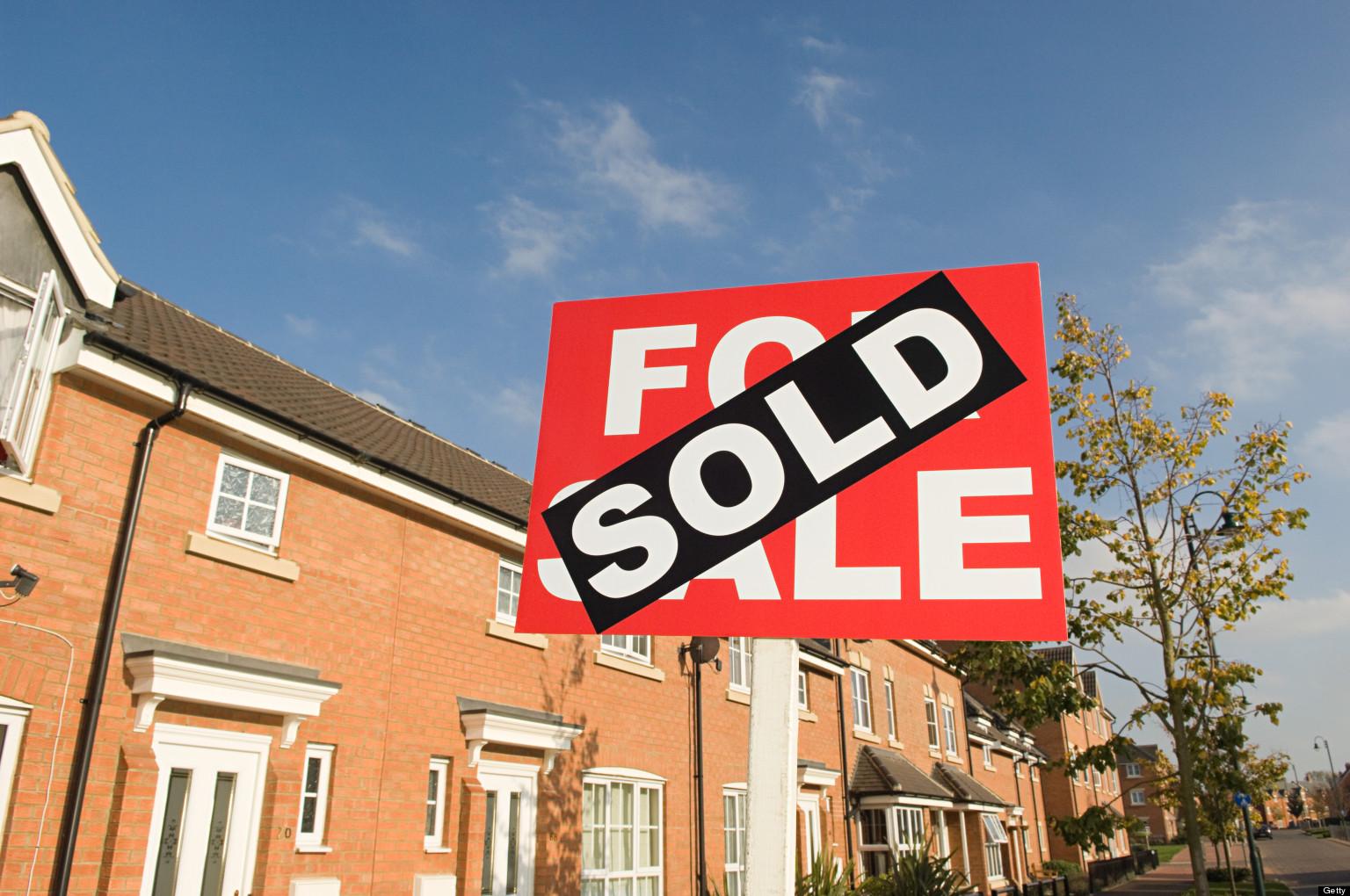 Qu hacer para vender tu casa r pido y a buen precio - Por cuanto puedo vender mi casa ...