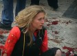 Nicole Brannock Gross, Victim In Boston Marathon Bombing Photo, Gives CBS Interview With Family