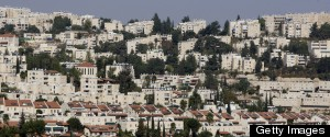 ISRAEL EXPAND WEST BANK SETTLEMENT