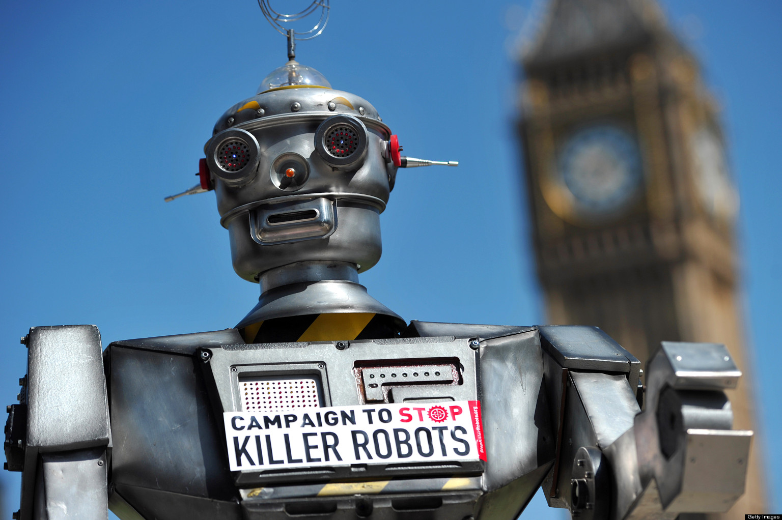 Killer Robots Geneva on 'killer Robots'