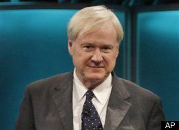 Senate Chris Matthews