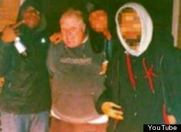 Hanad Mohamed Rob Ford Fort Mcmurray