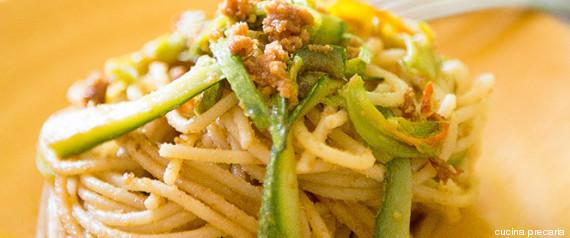 Cibo ricette estive i consigli di dieci food blogger foto for Ricette di cibo