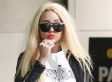 Amanda Bynes Lashes Out At Perez Hilton: 'Kill Yourself' (UPDATE)