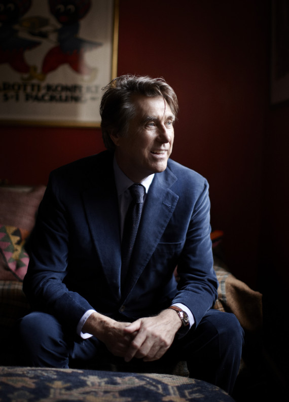 bryan ferry love supreme