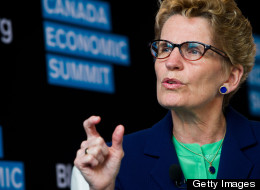 Ontario's Proposed Budget Is a Step in the Right Direction