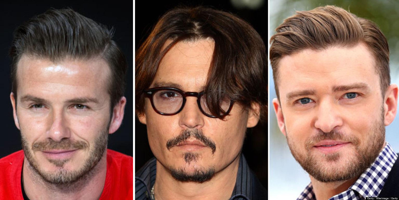 Escoge tu tipo de barba seg n la forma de tu cara fotos for Tipos de corte de barba