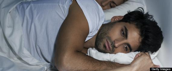 SLEEP PTSD