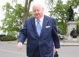 Duffy Sought Cabinet Perks For 'Expanded' Party Role, Email Says