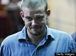 Joran Van Der Sloot Could Be Married Next Month