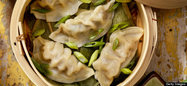 Homemade Chinese Dumplings, The Dumplings that Will Take You Straight to China